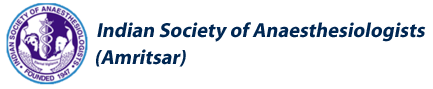 Indian Society of Anaesthesiologistcs, Amritsar - Home